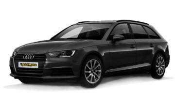 Buchen Audi A4 Avant