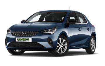 Buchen Opel Corsa-e