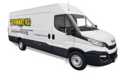 Iveco Daily Kasten (XL)